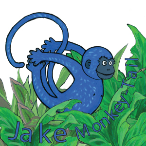 Jake Monkey Tail