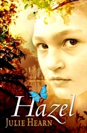 Hazel by Julie Hearn