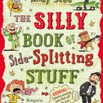 SillyBookCover