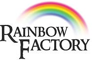 Rainbow Factory logo