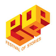 Pop Up - Festival of Stories